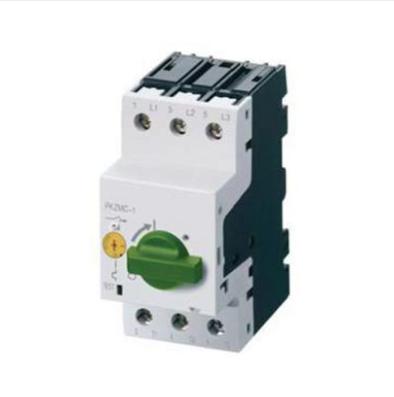 EATON伊顿PKZMC-2,5电动机保护断路器