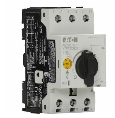 EATON PKZM电动机保护断路器