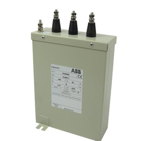 ABB CLMD低压电容器