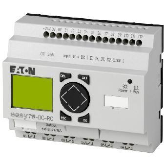 伊顿穆勒EASY控制继电器