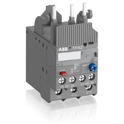 ABB TA/TF系列热过载继电器