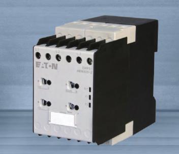 监测继电器EMR5